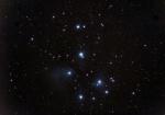 M45 Pleiadi - Marzo 2007