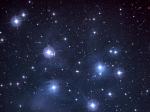 M45 Pleiadi - Ottobre 2011
