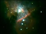 M42 Nebulosa di Orione - Gennaio 2005