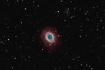 M57 Nebulosa Anulare nella Lira